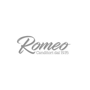 Romeo marchio distribuito Caterline