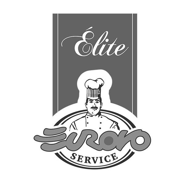 Eurovo service Elite marchio distribuito Caterline