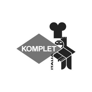 Komplet marchio distribuito Caterline