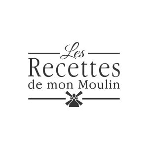 Le recettes de mon moulin marchio distribuito Caterline