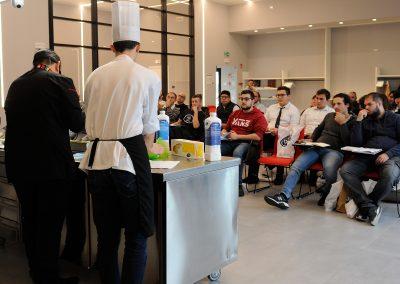 Caterline Eventi formazione pasticceria panetteria ristorazione