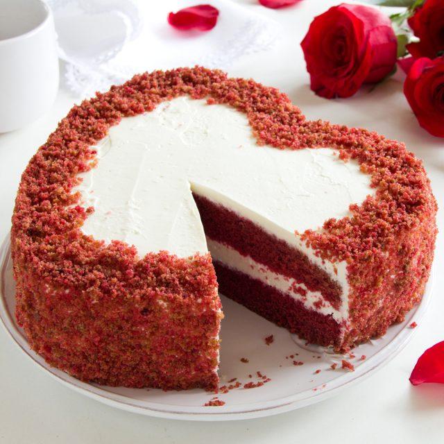 ricetta red velvet yogosoft