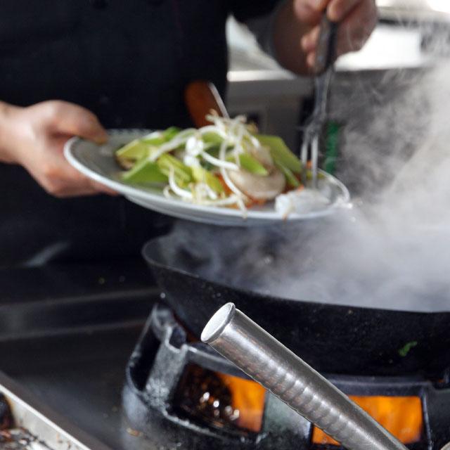 Mense aziendali gourmet: quando lo chef entra in azienda