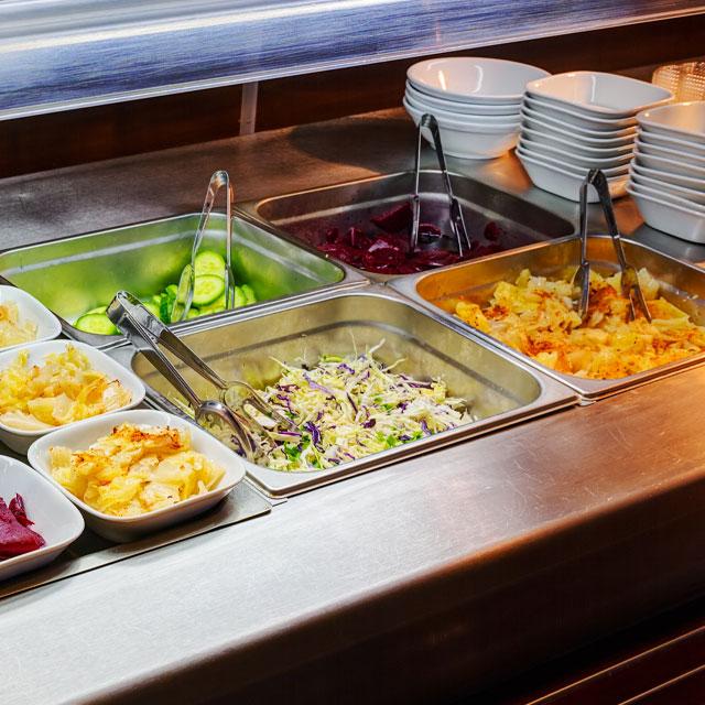 Come definire il menù per la ristorazione aziendale