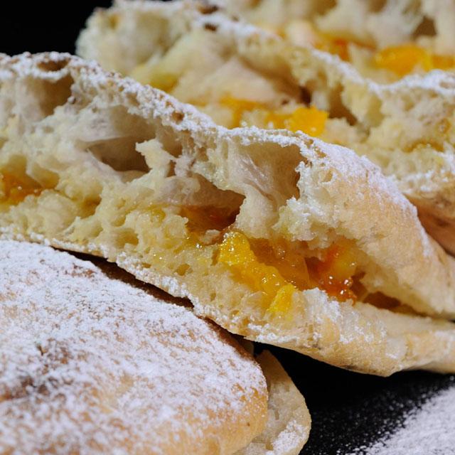 ricetta-caterline-Scrocchiarella-con-marmellata-di-arance