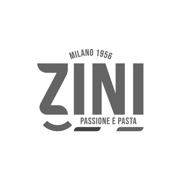 Zini marchio distribuito Caterline