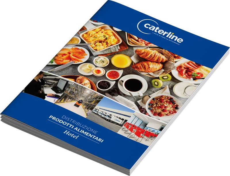 Catalogo Hotel Caterline