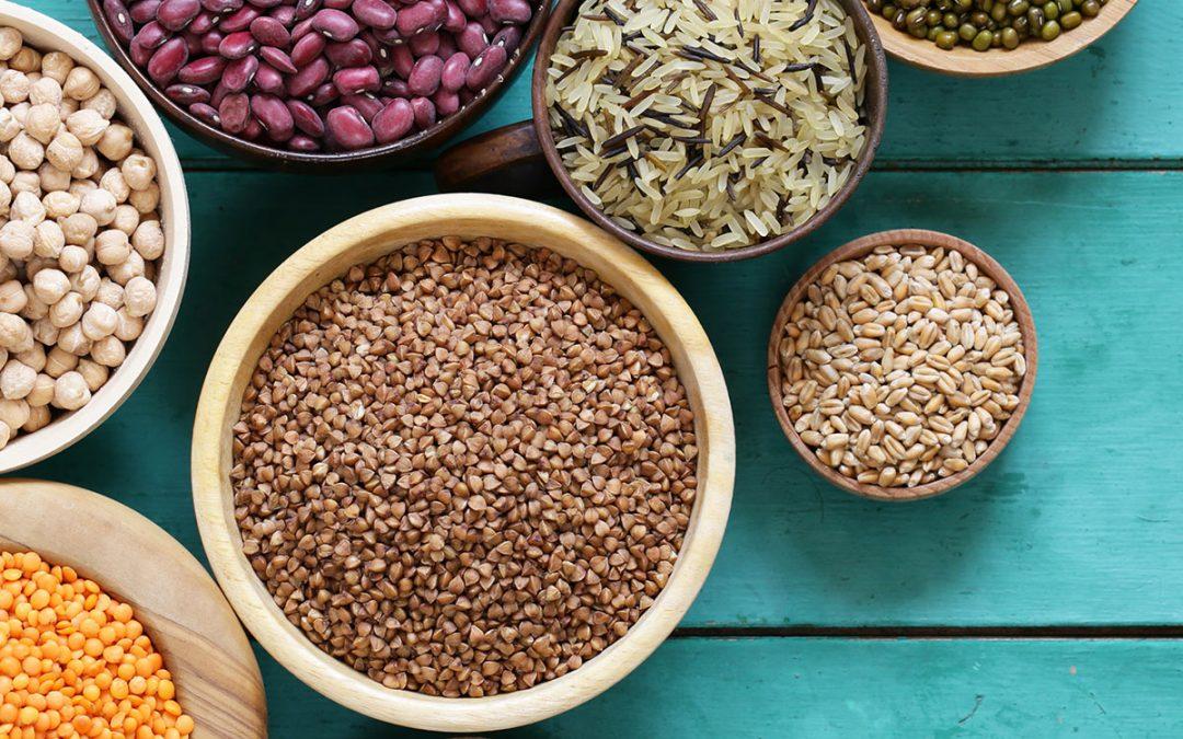 L'importanza della fibra alimentare
